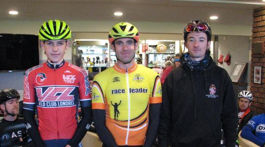 winners of stage race